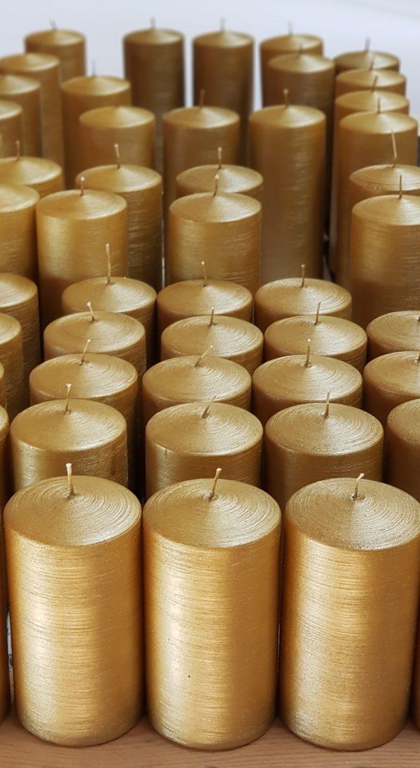 candelotto oro